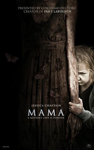 MAMA – FILME ONLINE