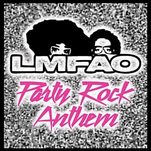 Lmfao Party Rock Anthem Album Quot Party Rock Anthem Quot