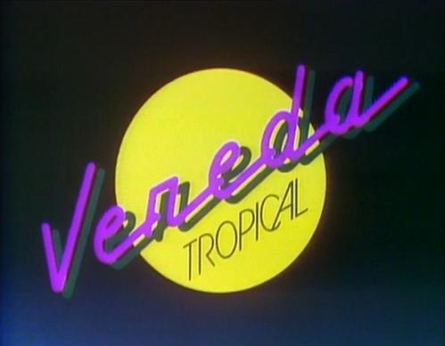 cd da novela vereda tropical