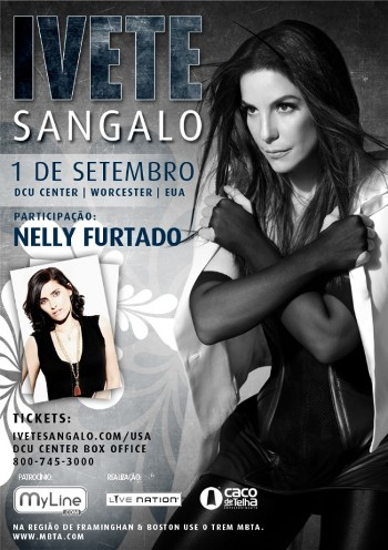 IVETE SANGALO SQUARE MADISON GARDEN DVD DA NO BAIXAR