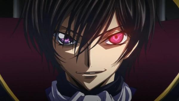 Personagens de animes/mangás preferidos  Lelouch2