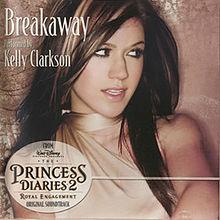 musica kelly clarkson breakaway