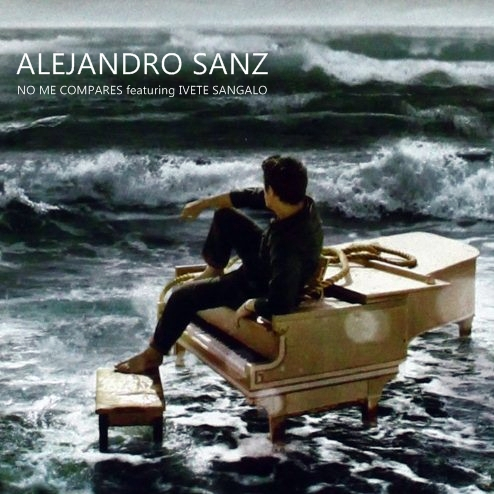 PART BAIXAR MUSICA COMPARES IVETE SANZ ME ALEJANDRO NO SANGALO