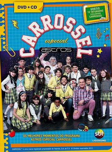 MESTRE CARROSSEL BAIXAR DE PARA AO COM CARINHO MUSICA
