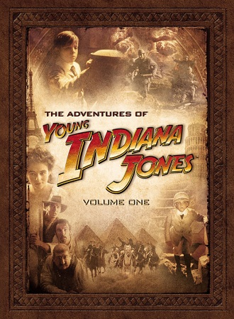 The Young Indiana Jones Chronicles Wikip 233 Dia A Enciclop 233 Dia Livre