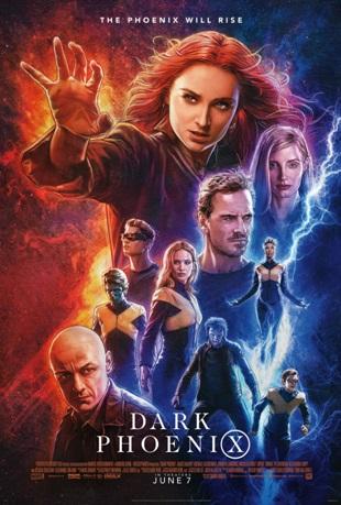 Dark Phoenix (filme) �...