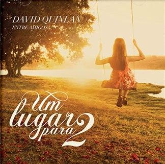 David Quilan - Um Lugar para Dois