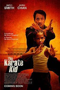 Kung Fu Kid Or Karate Kid