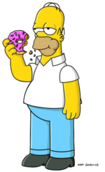 Homer Simpson 2006.png