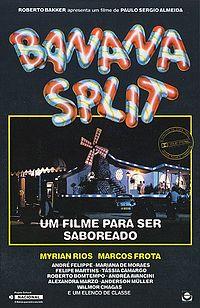 Resultado de imagem para banana split 1988