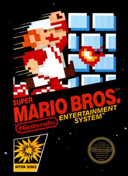Super Mario Bros. – Wikipédia, a enciclopédia livre
