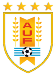 Assistir jogos do Seleção Uruguaia de Futebol ao vivo