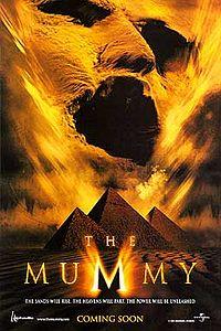 A Múmia Dublado