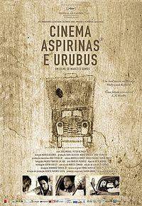 o filme cinema aspirinas e urubus