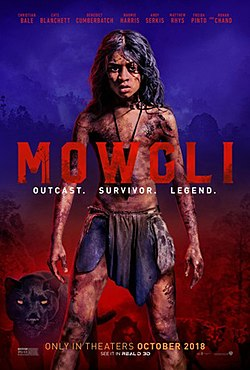 mowgli legend of the jungle � wikip233dia a enciclop233dia livre