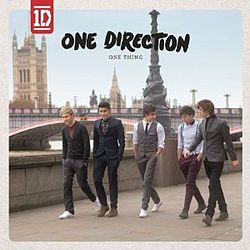 One Direction - One Thing.jpg