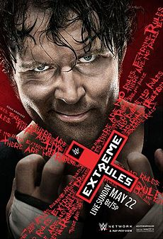 Pôster Extreme Rules 2016.JPG