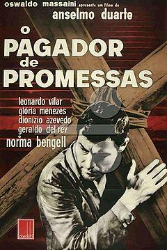 pagador de promessas filme