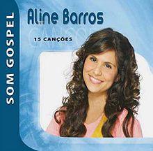 Aline Barros - Som Gospel