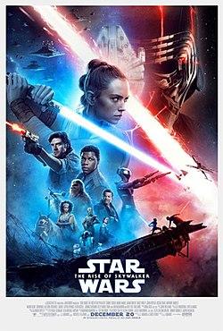 Baixar Filme Star Wars: Episódio IX torrent