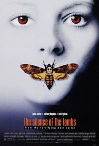 O Silêncio dos Inocentes (1991)