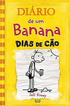 Diary of a wimpy kid dog days wikipdia a enciclopdia livre diary of a wimpy kid dog days solutioingenieria Choice Image