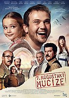 Picture of a movie: 7 Kogustaki Mucize