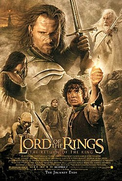 158b184f9 The Lord of the Rings  The Return of the King – Wikipédia