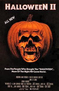 Resultado de imagem para Halloween 2: O Pesadelo Continua