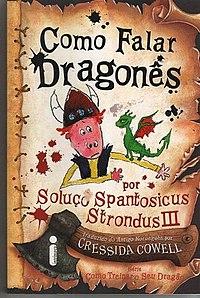 how to speak dragonese wikipedia