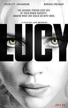 Lucy – HD 1080p – Dublado (2014)