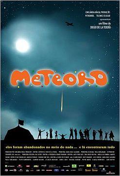 Resultado de imagem para filme meteoro 2007