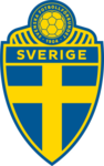 Assistir jogos do Seleção Sueca de Futebol ao vivo