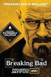 Breaking Bad (4.ª temporada) – Wikipédia, a enciclopédia livre