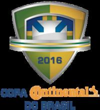 Copa do Brasil de Futebol de 2016 – Wikipédia 7630872f42918