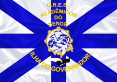 Bandeira do GRES Acadêmicos do Dendê.png