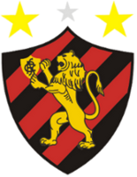 Escudo do Sport Club do Recife.