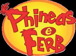Phineas e Ferb!  250px-Phineas_e_Ferb
