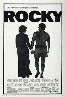 Serien rocky visas pa bio 3