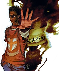 Alex Wilder (Fugitivos Vol 1 2).jpg