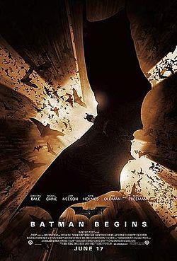 Batman: o Início (2005)