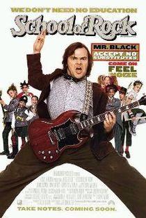 Escola de Rock Dublado
