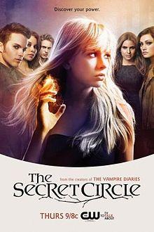 The Secret Circle (telessérie)
