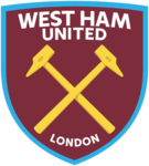 Assistir jogos do West Ham United Football Club ao vivo