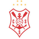 Escudo do Club Sportivo Sergipe