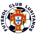 Football club Lusitanos crest.png