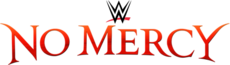 Logo WWE No Mercy.png