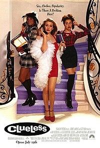As Patricinhas de Beverly Hills – HD 720p – Dublado (1995)
