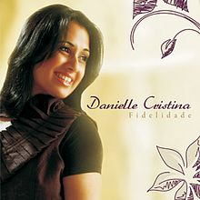 cd gospel danielle cristina acreditar playback