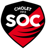 Logo SO Cholet 2015.png